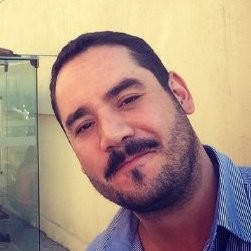 Iván González Castro