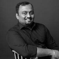 Shyam Sekhar Menon