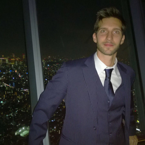 Francesco Facchinetti, Project Manager