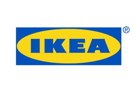 Old IKEA logo
