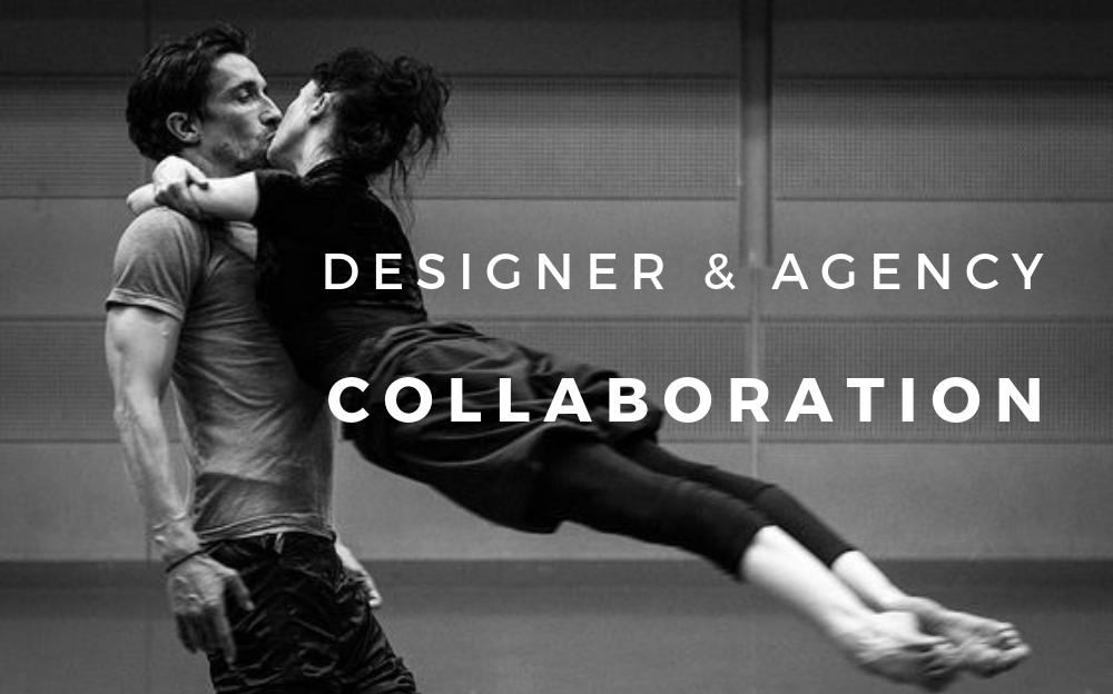 Freelance designer and studio