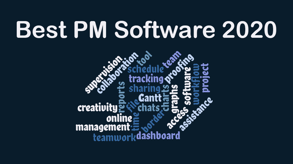Best Creative Project Management Software In 2020