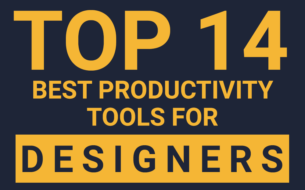 Best productivity tools 2019