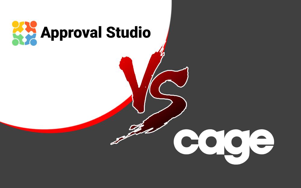 cage app vs approval studio 00