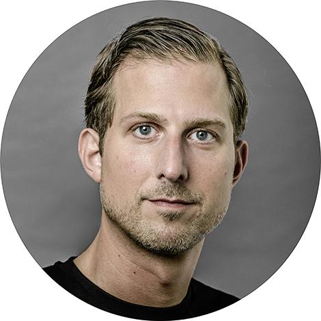 This is Tobias Kredel