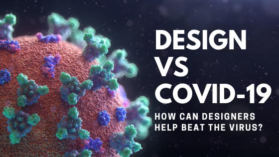 design vs covid 19