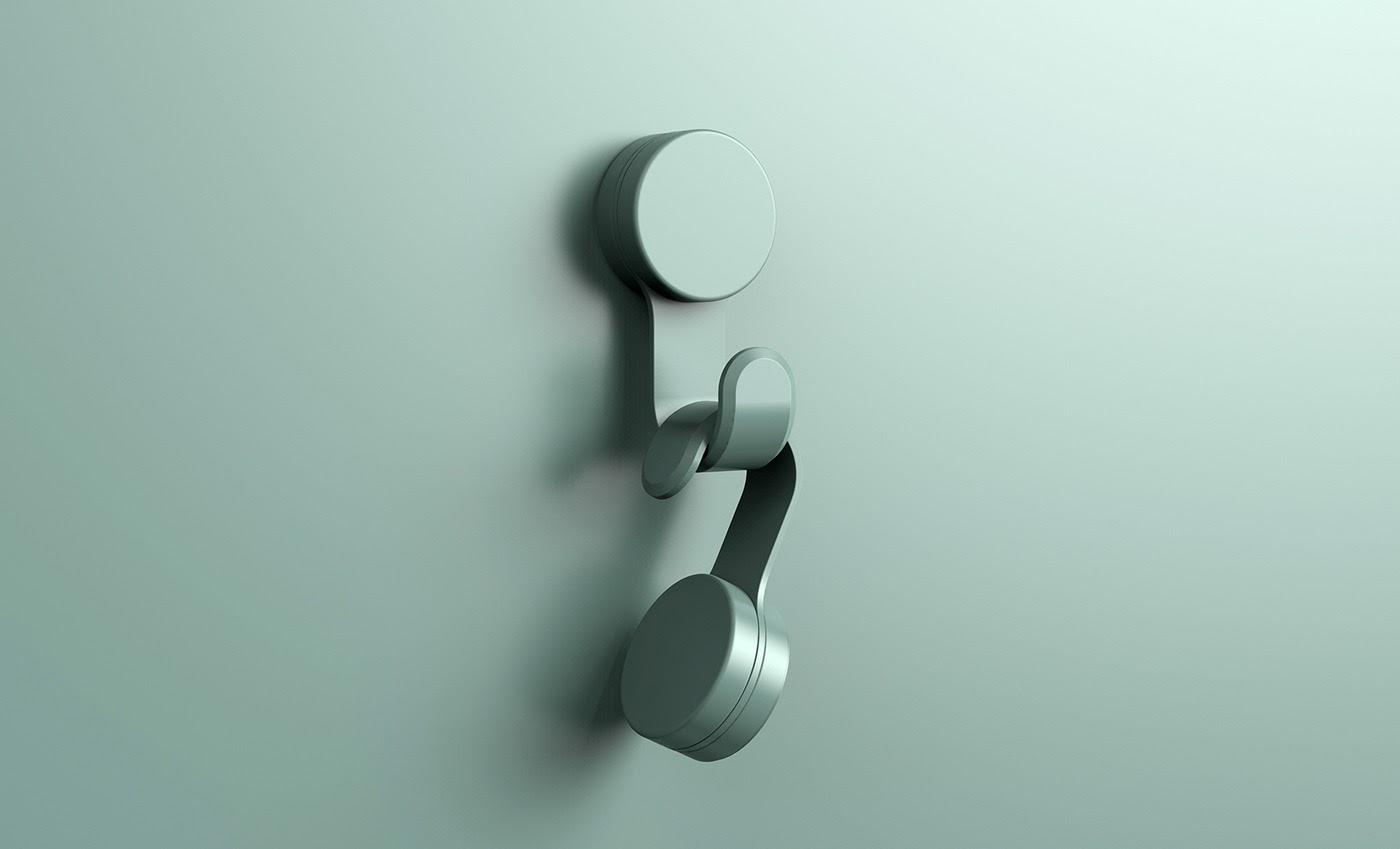 Product Design by Moises Hansen