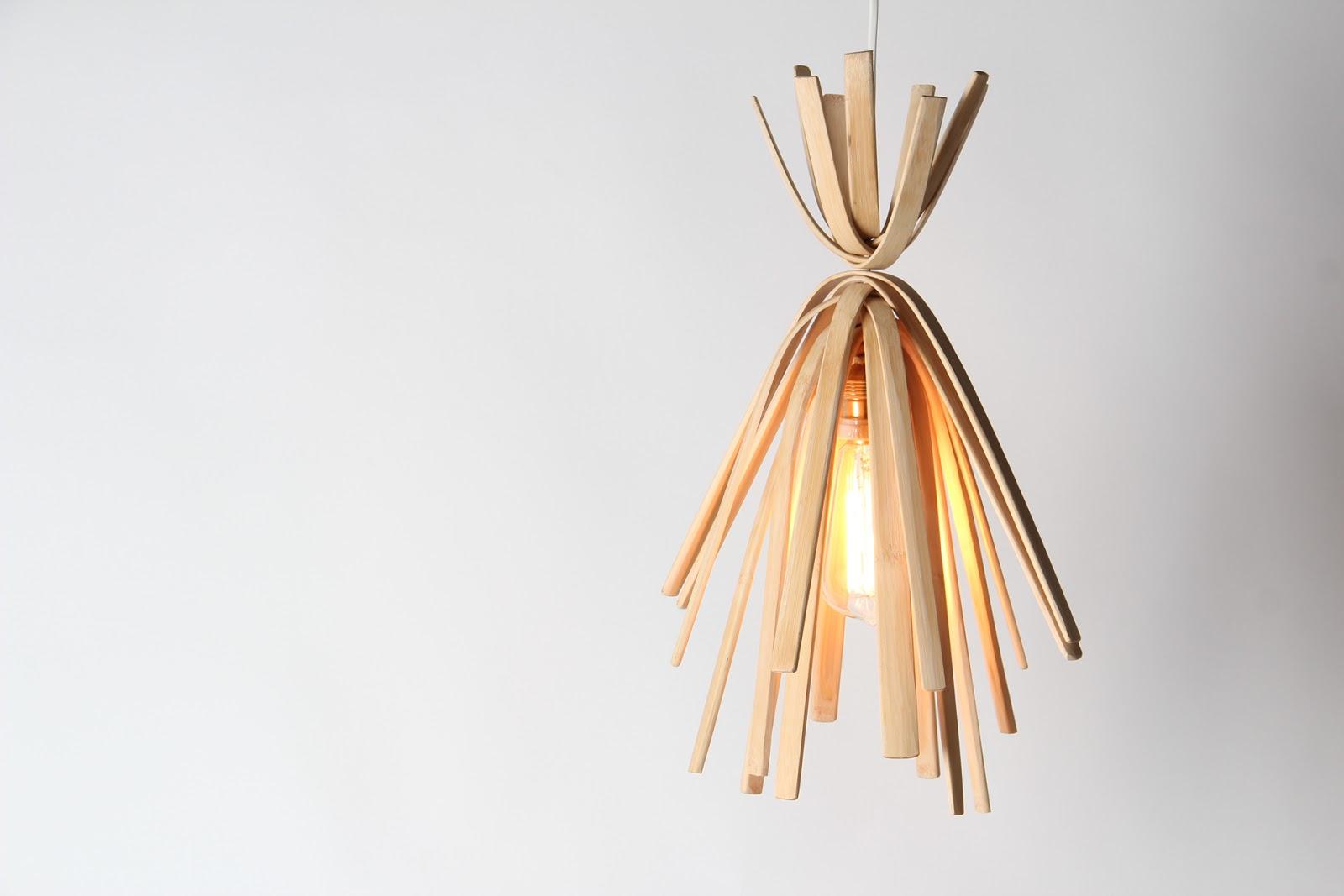 Lamp Design by Mauricio Sanin