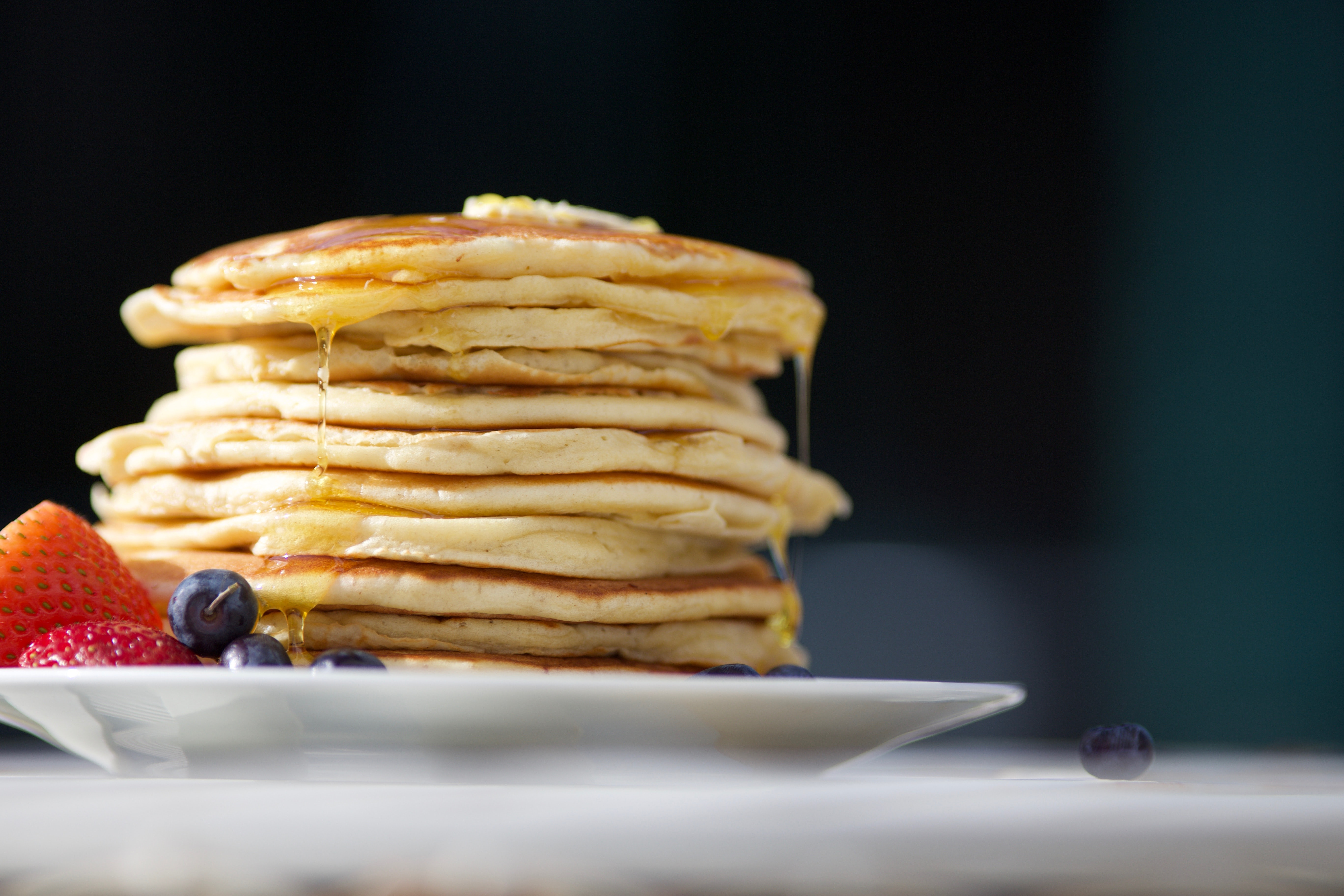 Design industry is like a plate of hot pancakes.