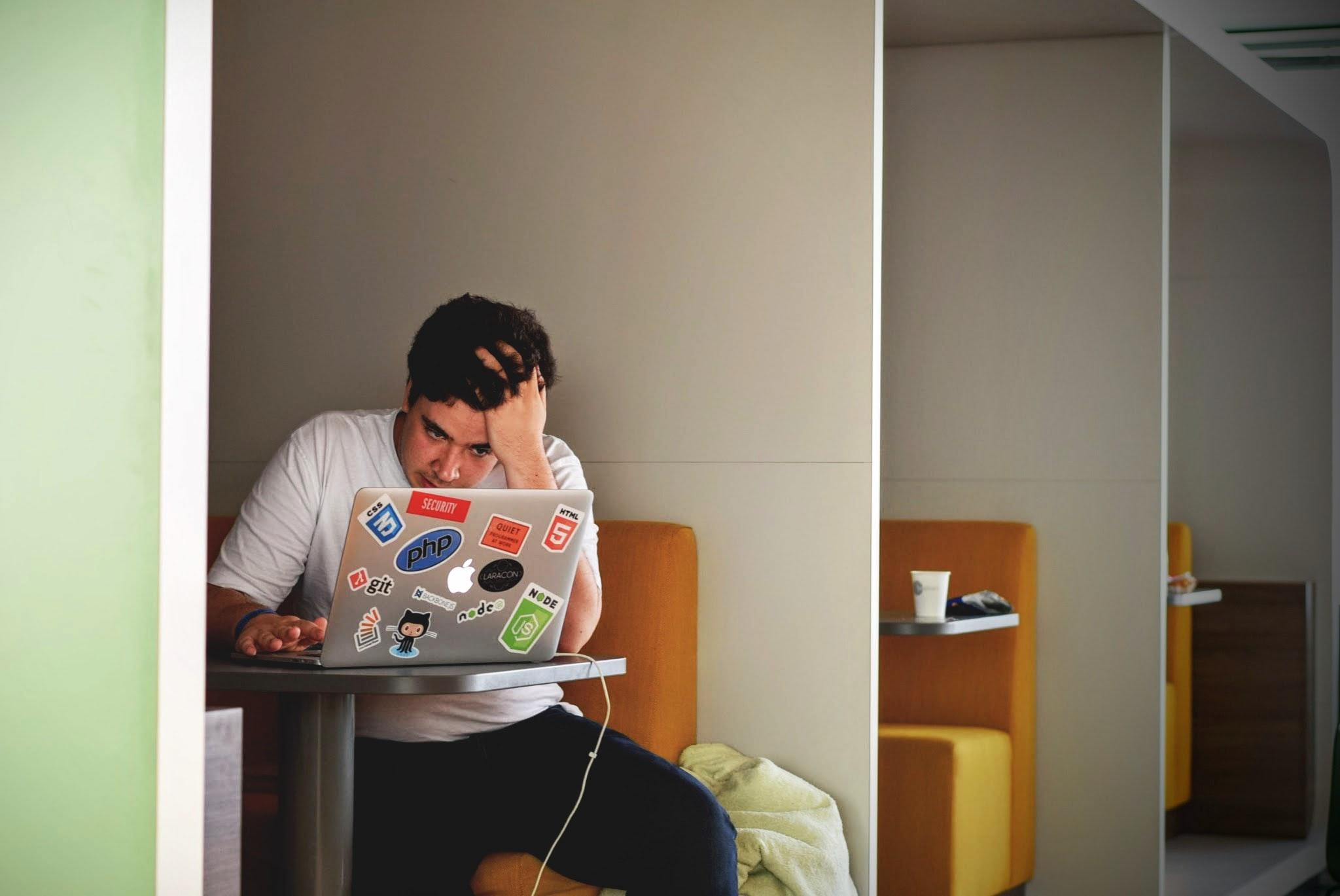 Explaining online proofing is not always easy
