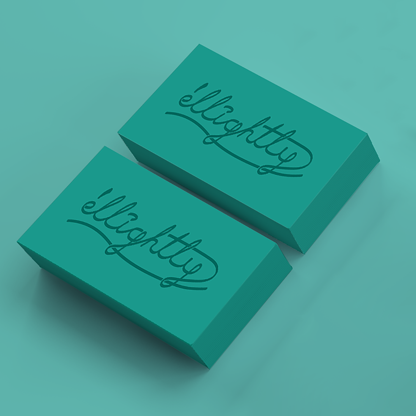 Business Card Design by Pavlo Futruk