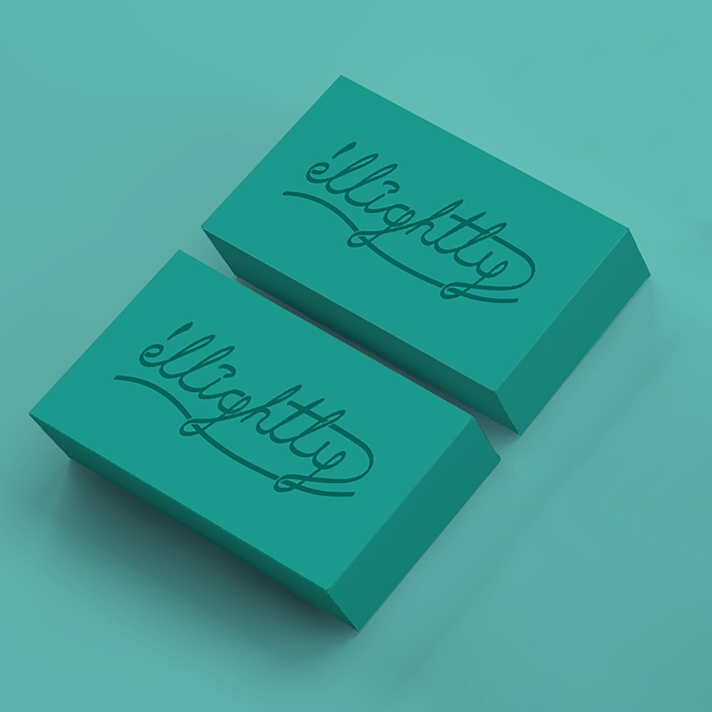 Business Card Design by Pavlo Futruk