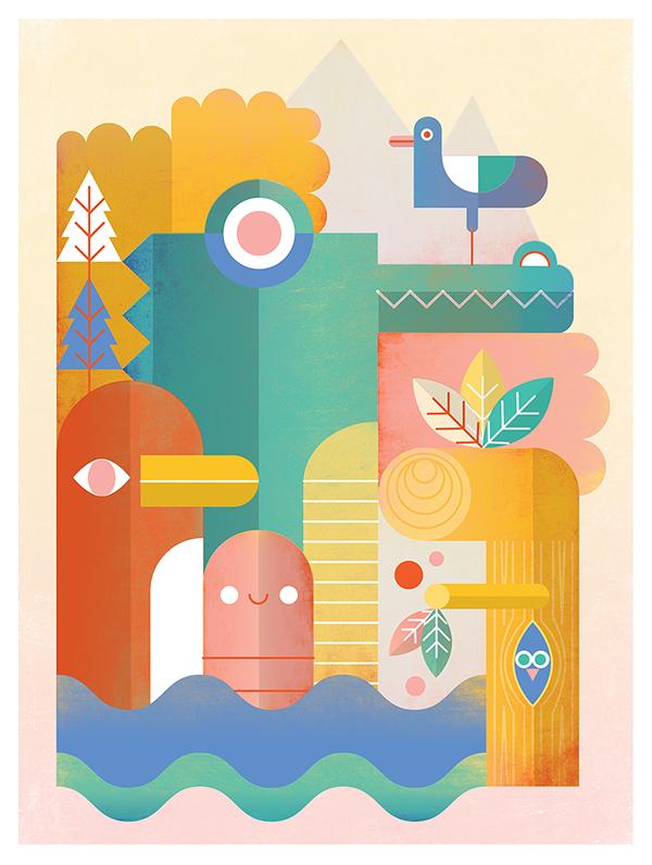 Illustration by Patricia Mafra