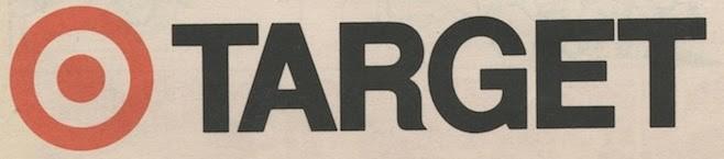One of Target's logo variation.