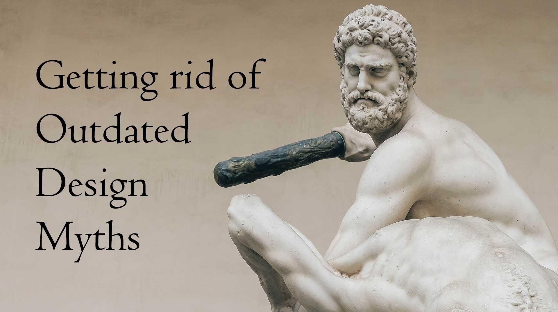 design myths