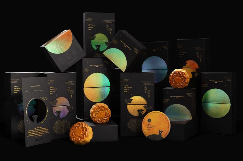 Magic Box Design by Bracom Agency