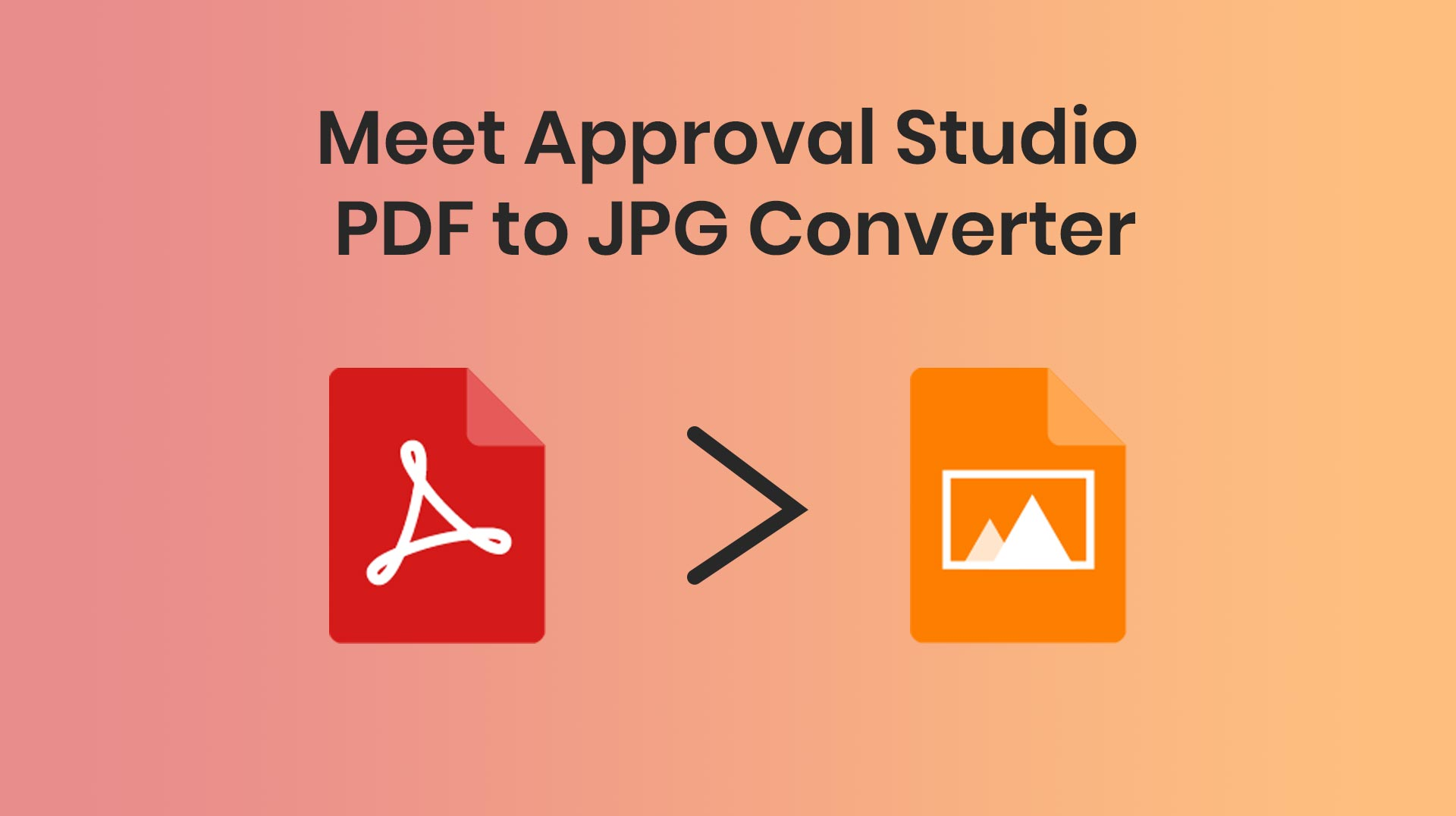 PDF JPG Converter Banner