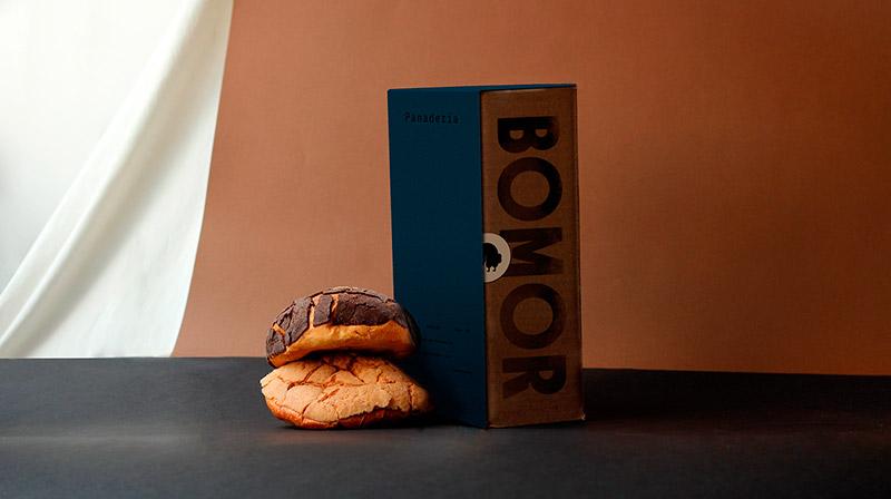 Bread Brand design