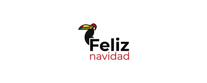 Gabriel Herrera's Christmas logo