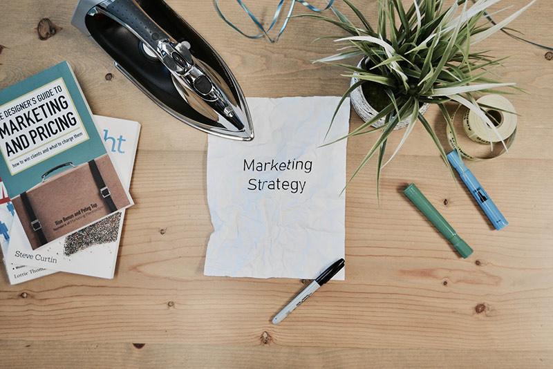 Marketing Strategy Draft paper